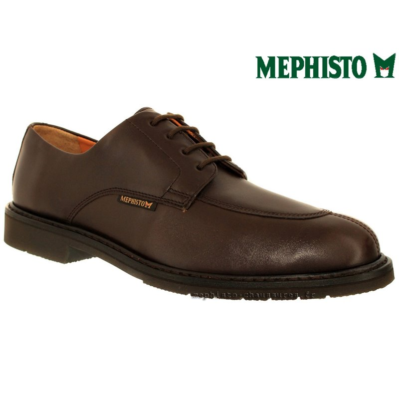 Mephisto, MIKE